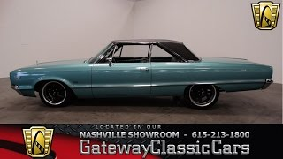 1965 Dodge Polara - Gateway Classic Cars of Nashville #127