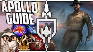 APOLLO GUIDE: GLOBAL UĻTS ARE MEANT TO SPLITPUSH!