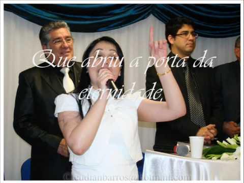 "Lançamento 2009 Hino ""03 Santo"" do novo cd de Debora Soares ""SANTO"" thumbnail"