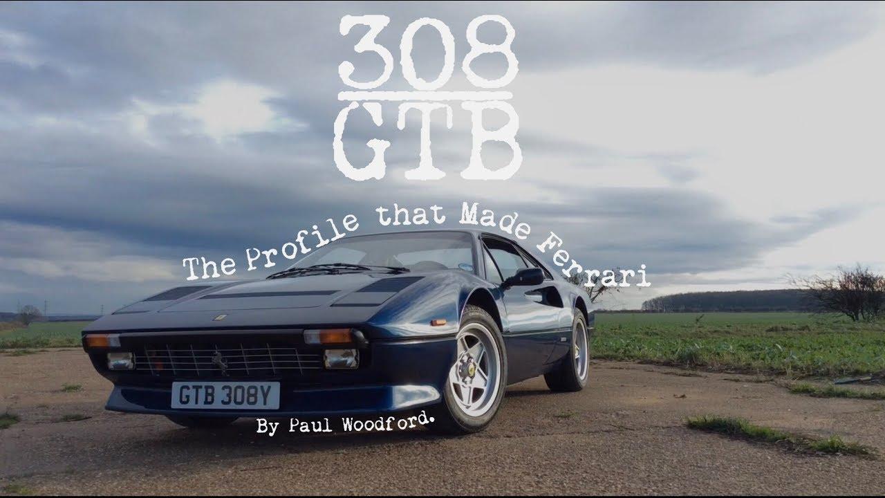 Mijn Ferrari 308 Gtb Qv Gummen Org Forum
