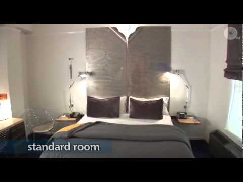 Hotel Diva - A Personality Hotel - United States/San Francisco - Overview Hotel Tour
