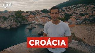 Croácia: dicas imperdíveis da capital e da costa | Pedro Andrade | Roteiros pelo Mundo