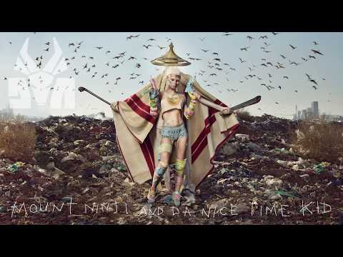 DIE ANTWOORD - RATS RULE (FEAT. JACK BLACK) [Official Audio]