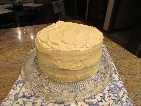 Applesauce Spice Cake By Diane Lovetobake