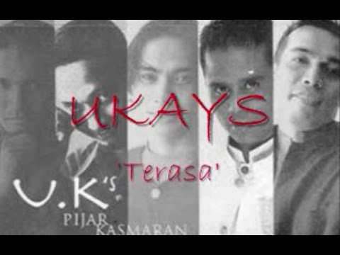 UKAYS - Terasa