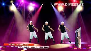 Sydney Youngblood  - Sit And Wait 2k21 /Dj Piere Italodance  extended remix