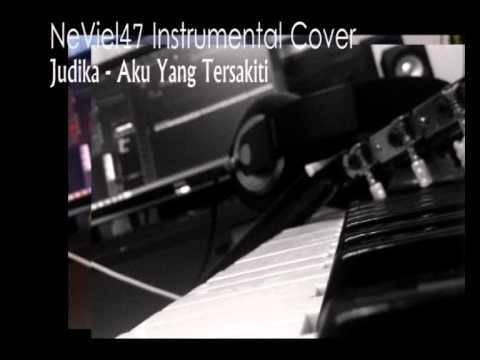 Judika - Aku Yang Tersakiti  ( Piano & Guitar Instrumental Cover )