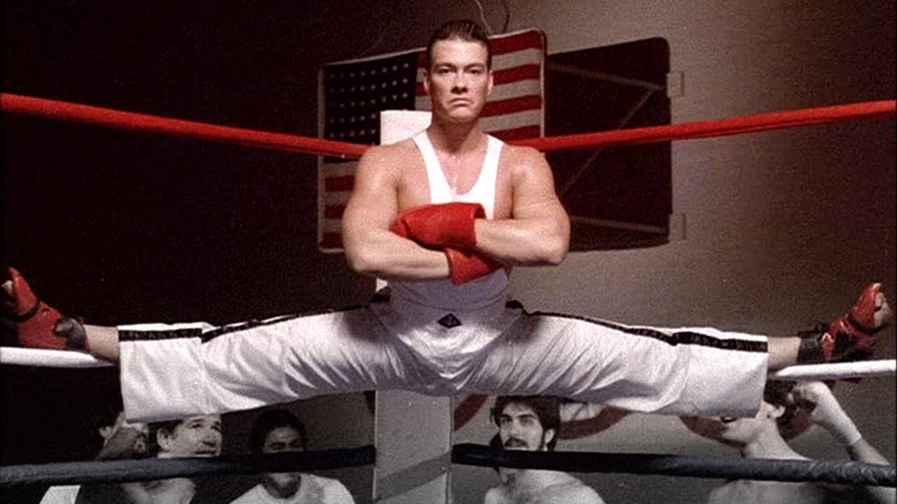 Фильмография Жан-Клода Ван Дамма. Jean-Claude Van Damme ...