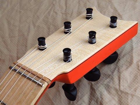 Affordable Simplicio 1932/f negra flamenco Cocuswood guitar (Wittner Pegs) Andalusian Guitars Spain