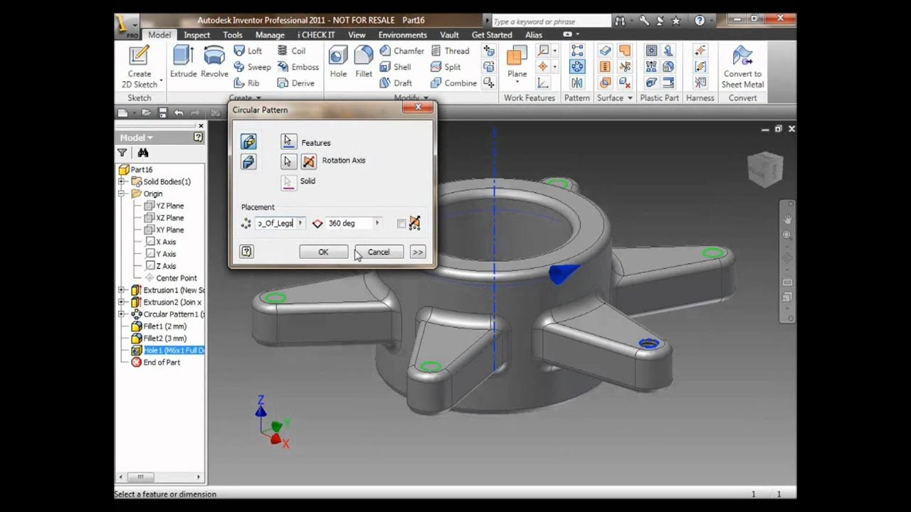 Autodesk Inventor Overview - What is Autodesk Inventor?