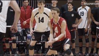 Sports Link: Nick Lavanchy (MVB)