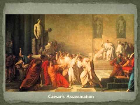 Ancient Rome: The Republic, Part III