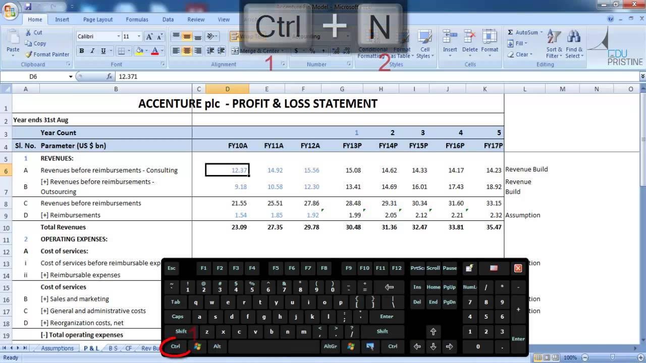 How To Open New WorkSheet   Basics and Shortcuts for Excel