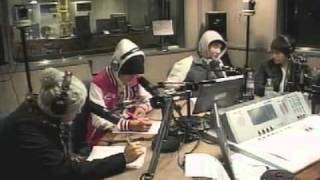 [radio] 101213 Kim Heechul's Youngstreet Radio - Dalmatian (jisu + Drama) [1/5]