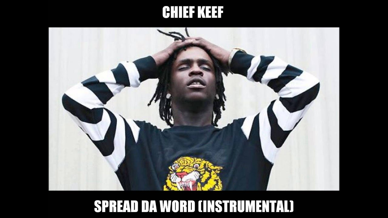 But rumors spilled out through the high schools that keef had been killed in a shootout with police.