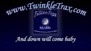"Rock A Bye Baby - From the TwinkleTrax Album ""Baby Lullabies"""
