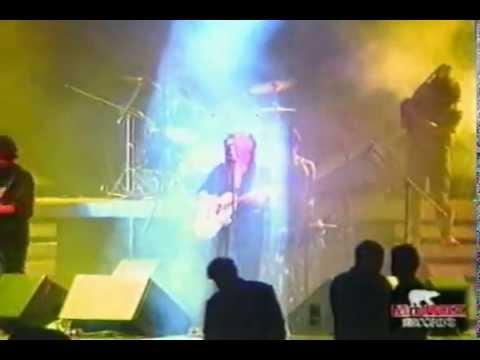 Viktor Tsoi Kino poslednij concert