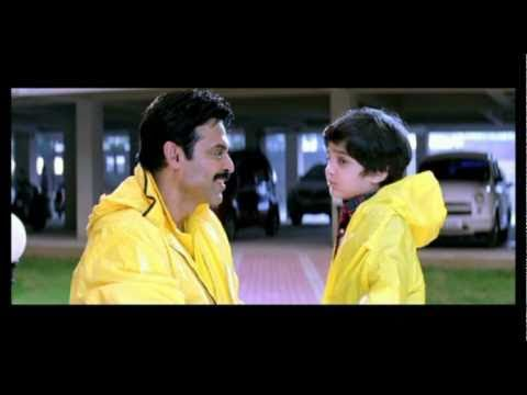 Venkatesh Best Sentiment Scenes | Tulasi Movie Scenes | Nayanthara | DSP | Boyapati Srinu