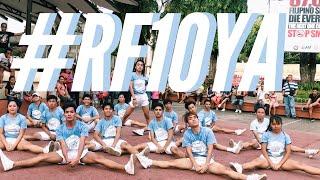 #RF10YA ( ROYAL FAMILY ANNIVERSARY DANCE COVER) #VIDEOCHALLENGE