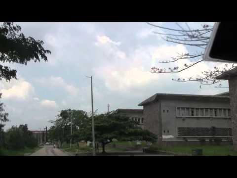 Kinshasa: Universite de Kinshasa-DRC
