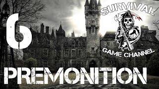 Прохождение Premonition [1080p] — Часть 6: Токсичное озеро