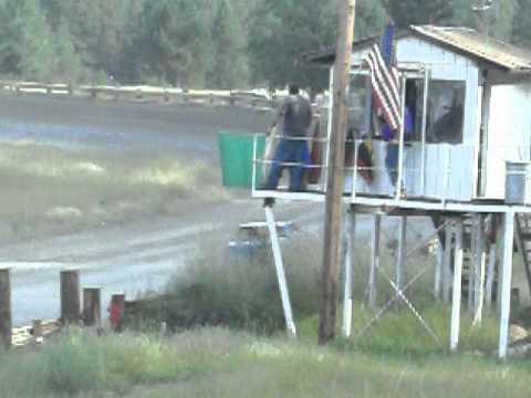 Eagle Track Raceway Hornet Main Event Sept 8th 2012
