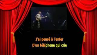 Karaoké Renaud  -  P