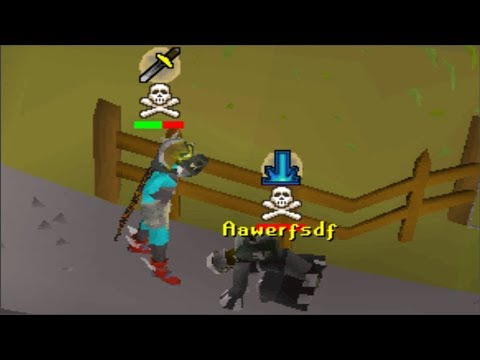 The Most Powerful Runescape Account You Can Pk On