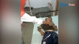 Download Video Korban kecelakaan di jalur tol Sei Rampah Medan MP3 3GP MP4
