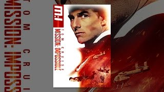 Bande annonce Mission : Impossible