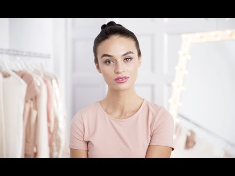 Lip Contouring | How to make lips look bigger | Oriflame Cosmetics