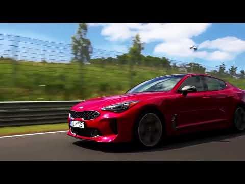 Motoring 14. 10. 2017: Kia Stinger a Škoda Karoq