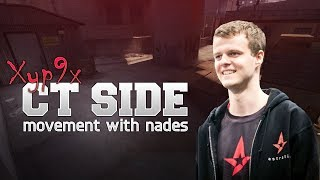 CT Specialist - Xyp9x Intelligent Positioning and Utility Usage on the B side of Overpass
