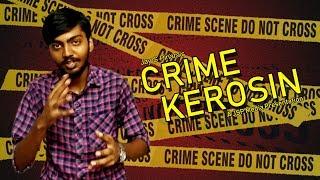 Crime Kersoin II E01 II Jay S Pinara II JSP Media