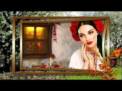 [v-s.mobi]Мамина вишня в саду...  Раїса Кириченко.  Автор роліка В.М.Сімченко