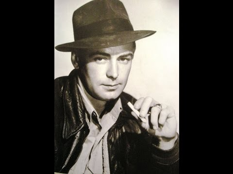 Box 13 (Box Thirteen): Short Assignment (1948 Old-time Radio), starring Alan Ladd.