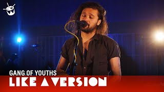 Gang of Youths 39 The Deepest Sighs The Frankest