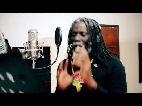 Akaz Studio : Tiken Jah Fakoly - Sortie EP 3ème dose