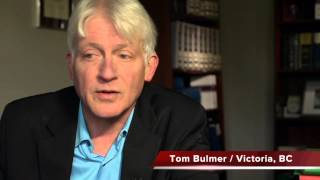 Criminal Code Administration in BC - Victoria Lawyer Tom Bulmer