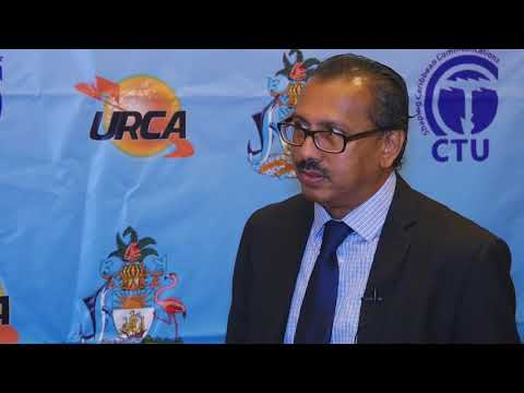 ICT Week - The Bahamas: Examining the Single ICT Space