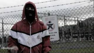 Paisa-Señala el norte -videoclip