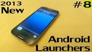 Best Android Launchers 2013 (New Launchers) : Review  #8