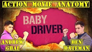 Baby Driver (2017) Review | Action Movie Anatomy