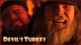 Devil's Turkey - Thanksgiving Horror Short