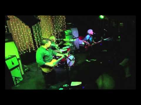 The Narcs - First Chance To Dance (Live @ The Backbeat Bar)