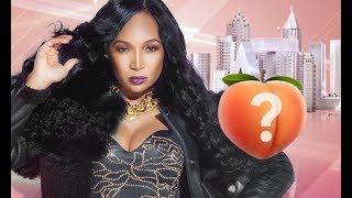 Marlo Finally Spills The Tea About Not Having A Peach on The Real Housewives of Atlanta