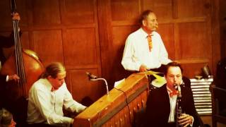 Somebody Loves Me - Nick Gill's Oxford Classic Jazz with Holly Taylor