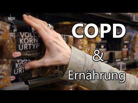 COPD & Ernährung (HQ HD)
