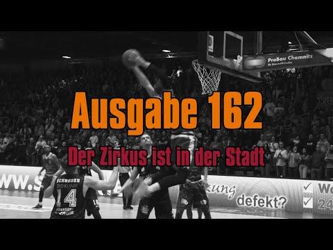 NINERS360 Ausgabe 162 - Der Zirkus Ist In Der Stadt | NINERS Chemnitz Vs. Nürnberg Falcons - 95:67