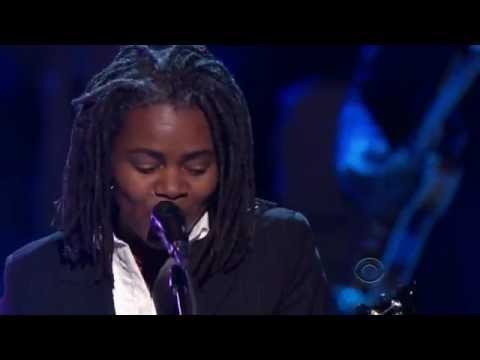 "Tracy Chapman ""Hound Dog"" - Buddy Guy Tribute - Kennedy Center (2012)"